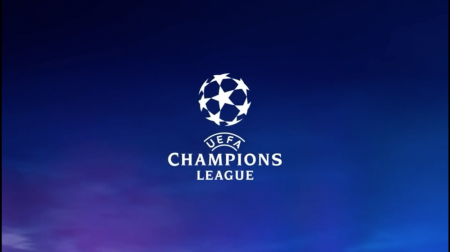 UEFA+Champions+League+Game+Preview
